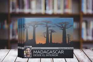 Madagascar, el libro, ver el volumen 1 en Amazon